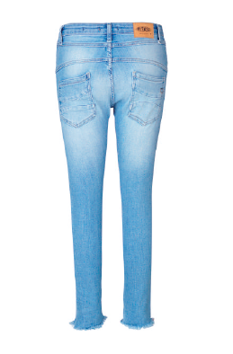 PLEASE JEANS - 3B CLASSIC - SUMMER DENIM -CUT