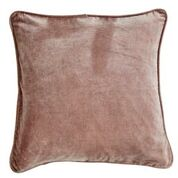 DAY HOME - VELVET CUSHION COVER - RAID
