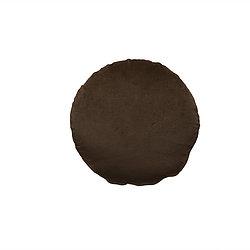 CHRISTINA LUNDSTEEN - BASIC ROUND - CHOCOLATE