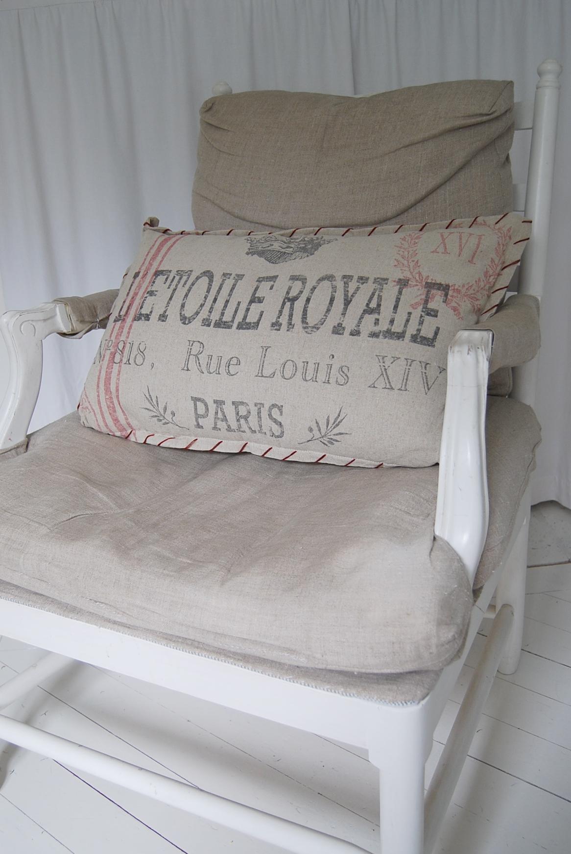"KUDDE - ""LÈ TOILE ROYALE"""