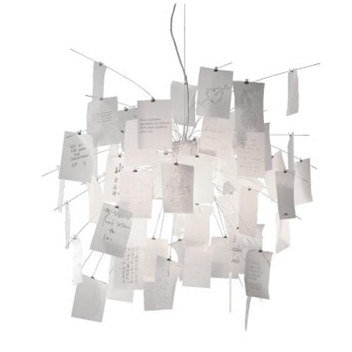 biskopsgarden ingo maurer zettel z lampe 6. Black Bedroom Furniture Sets. Home Design Ideas