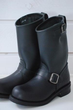 mc boots