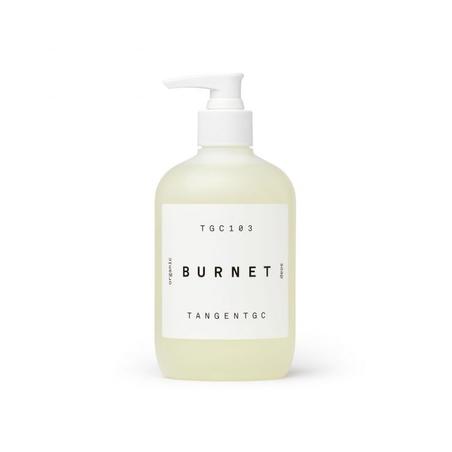 TANGENTGC - ORGANIC SOAP - BURNET