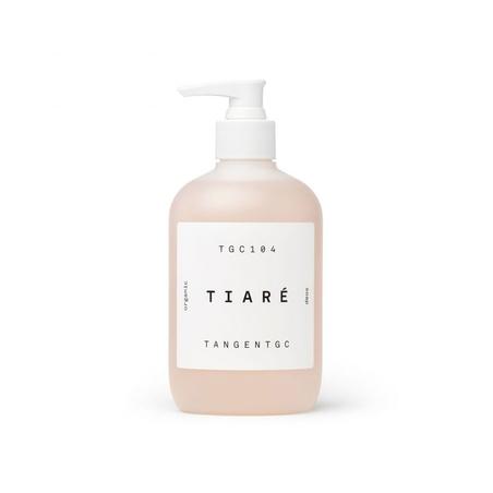 TANGENTGC - ORGANIC SOAP -  TIARE`