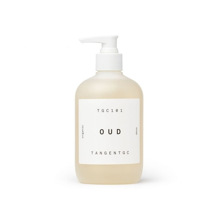 TANGENTGC - ORGANIC SOAP -  OUD