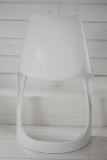 MODO 290 - CHAIR - WHITE