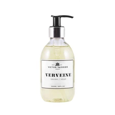 VICTOR VASSIER - VERVEINE SOAP