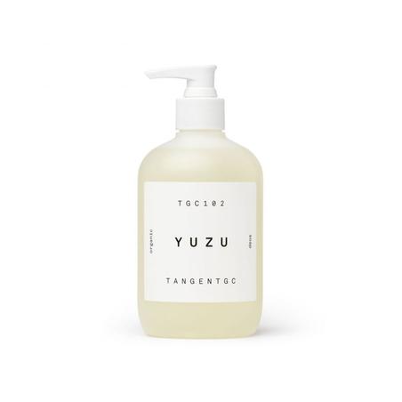 TANGENTGC - ORGANIC SOAP -  YUZU