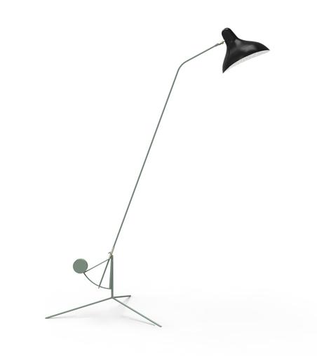 BERNARD SCOTTLANDER - MANTIS BS1 FLOOR LAMP