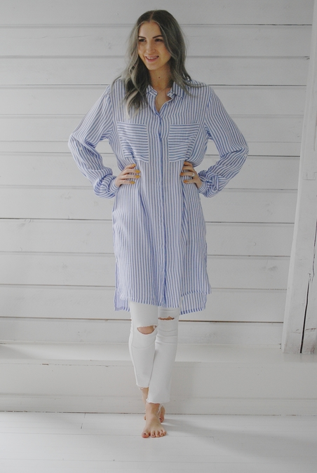 MBYM - FLAWLESS DRESS