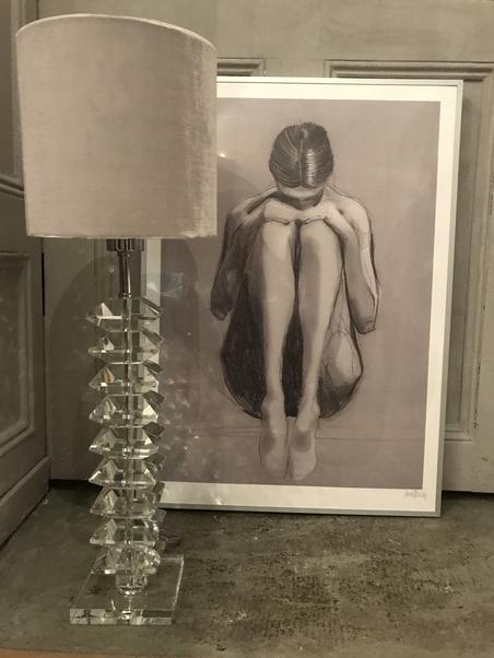 ART  PRINT - DARKROOM 01 - 50x70 CM