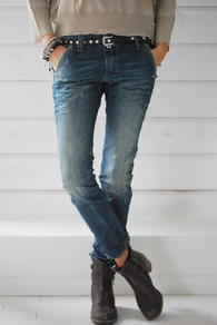 PLEASE - DENIM CHINO OLD