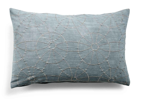 DAY HOME - SYMETRY CUSHION COVER - BEBE 40x60 CM