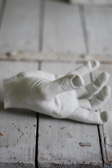 AREAWARE - HAND DOCK