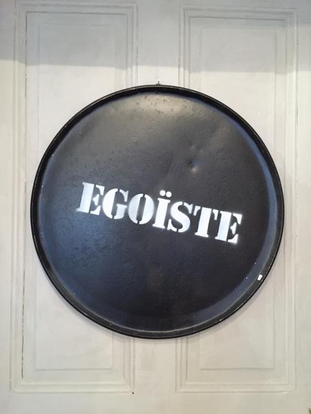 LOVE WARRIORS - ROCK N ROLL TRAY – EGOISTE