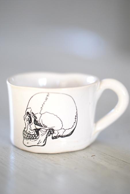 ESPRESSO CUP - CEPHALIC