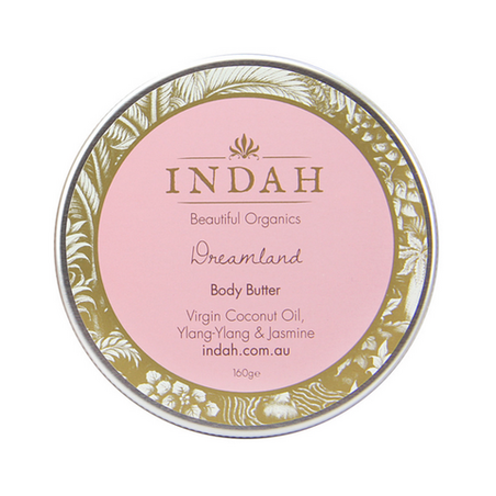 INDAH - DREAMLAND - BODYBUTTER