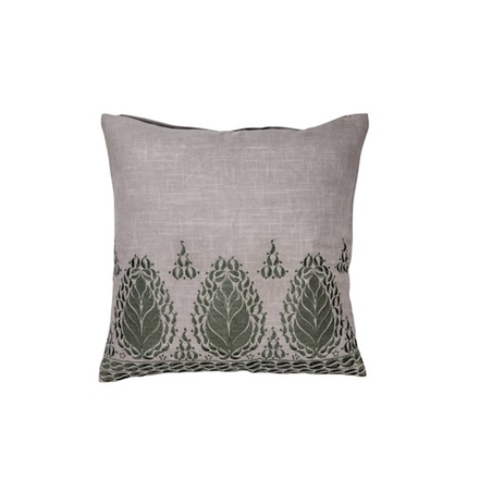 DAY HOME - EMPRESS CUSHION COVER - ASHIS