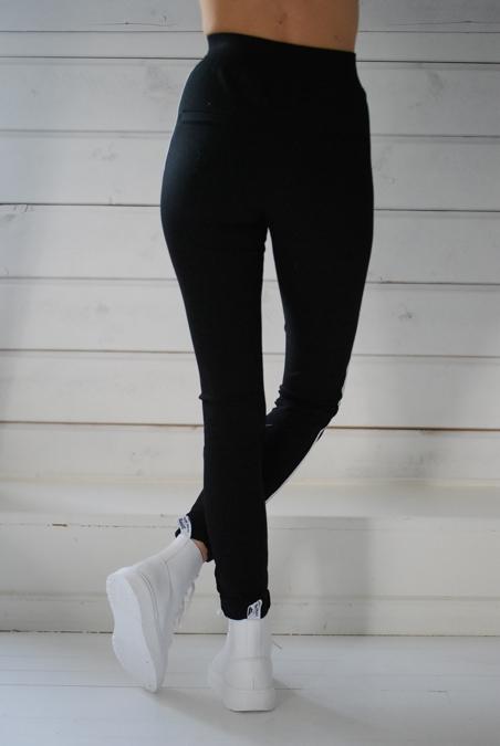 ALIX - LEGGINGS - BLACK