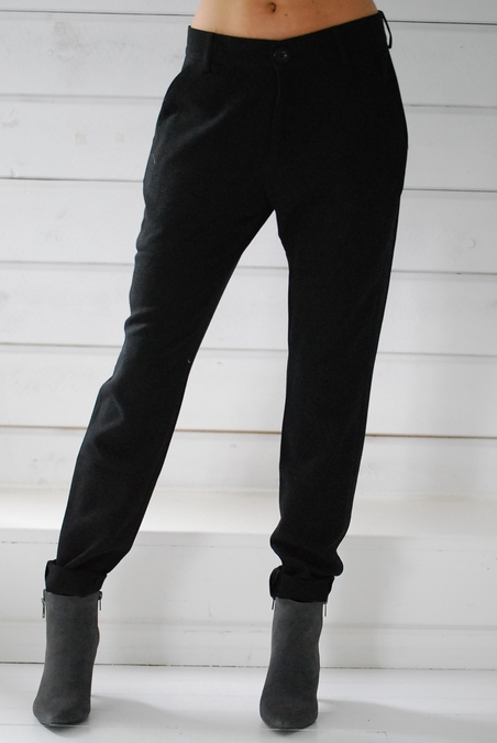 CUSTOMMADE - HAILEY - ANTHRACITE BLACK