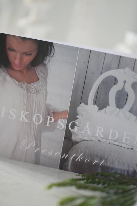GIFT CARD - 1500 SEK