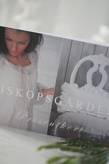 GIFT CARD -  250 SEK