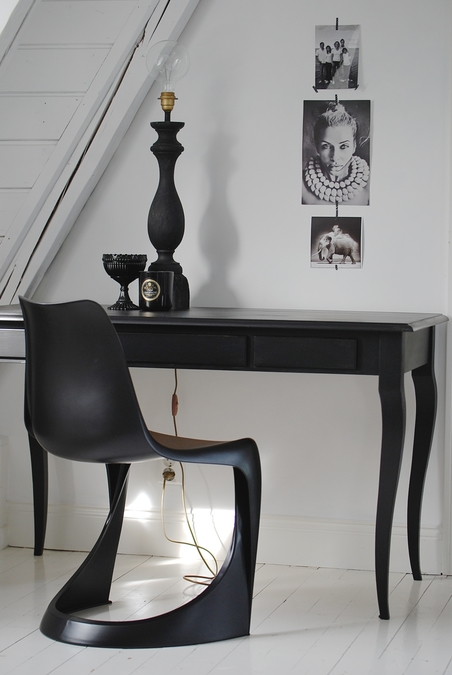 MODO 290 - CHAIR - BLACK