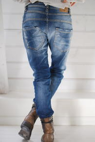 PLEASE - DENIMJEANS - NITAR