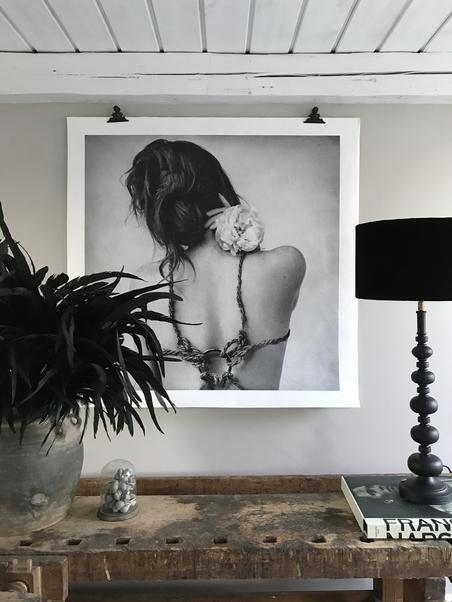 LOVE WARRIORS - PHOTOART - WISDOM