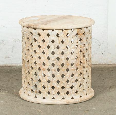 UNIQUE ROUND TABLE - NO 2